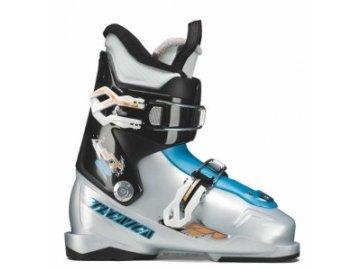 Lyžařské boty Tecnica JT 2